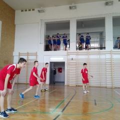 2019 - Turniej siatkówki