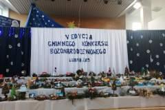 2020 - Konkurs w Łubnie