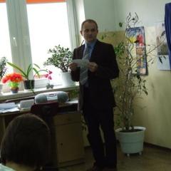 2010 - Edukacja