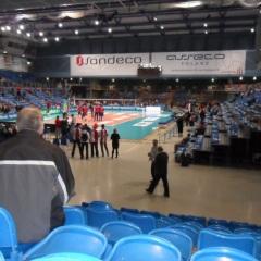 2010 - mecz