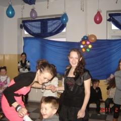 2011 - choinka