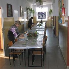 2011 - wigilia