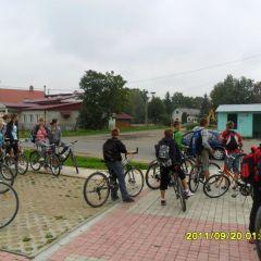 2012 - rajd rowerowy