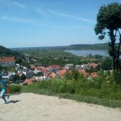 2013 - wycieczka do Lublina