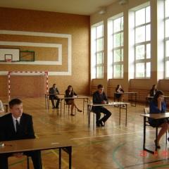 2014 - egzamin gimnazjalny