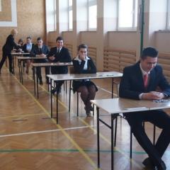 2015 - egzamin gimnazjalny
