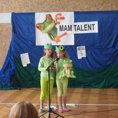2016 - mam talent