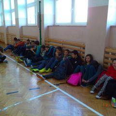 2015 - rycerstwo w szkole