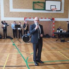 2015 - Szkoła muzyczna w naszej szkole