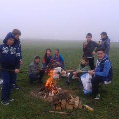 2018 - piknik klasa VI