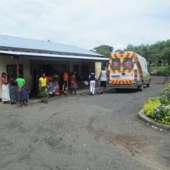 2018 - Pomoc dla Afryki
