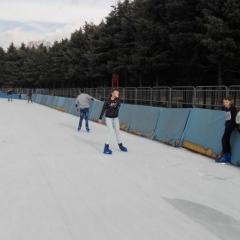 2017 - łyżwy