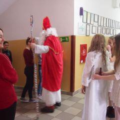 2017 - Święty Mikołaj